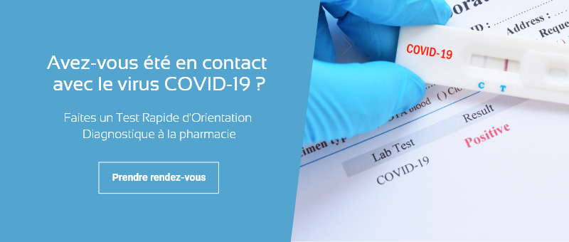 pharmacie saint medard en jalles test vaccination covid