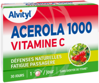 Govital Acerola 1000 à SAINT-MEDARD-EN-JALLES