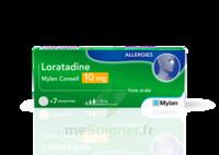 Loratadine Mylan Conseil 10mg, Comprimé à SAINT-MEDARD-EN-JALLES