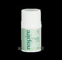 Respire Déodorant Thé Vert Roll-on/15ml à SAINT-MEDARD-EN-JALLES