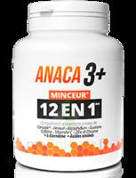 Anaca3+ Minceur 12 En 1 Gélules B/120 à SAINT-MEDARD-EN-JALLES