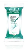 Saugella Antiseptique Lingette Hygiène Intime Paquet/15 à SAINT-MEDARD-EN-JALLES