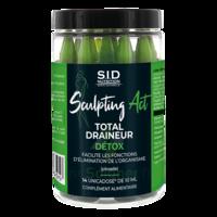 Sid Nutrition Minceur Sculpting Act Total Draineur _ 14 Unicadoses De 10ml à SAINT-MEDARD-EN-JALLES