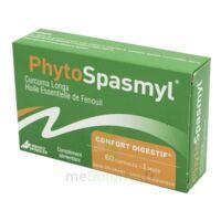 Phytospasmyl Caps B/60 à SAINT-MEDARD-EN-JALLES