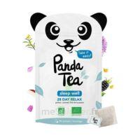Panda Tea Sleep Well Infusion  28 Sachets à SAINT-MEDARD-EN-JALLES