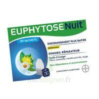 Euphytosenuit Tisane 20 Sachets à SAINT-MEDARD-EN-JALLES