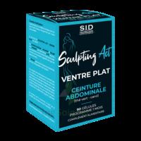 Sid Nutrition Minceur Sculpting Act Ventre Plat Gélules B/90 à SAINT-MEDARD-EN-JALLES