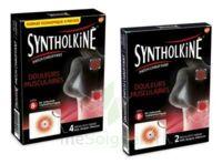 Syntholkine Patch Petit Format, Bt 4 à SAINT-MEDARD-EN-JALLES