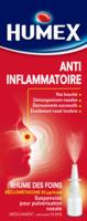 Humex Rhume Des Foins Beclometasone Dipropionate 50 µg/dose Suspension Pour Pulvérisation Nasal à SAINT-MEDARD-EN-JALLES