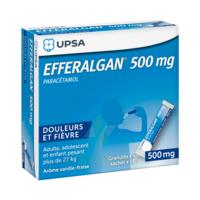 Efferalgan 500 Mg Glé En Sachet Sach/16 à SAINT-MEDARD-EN-JALLES