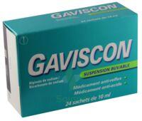 Gaviscon, Suspension Buvable En Sachet à SAINT-MEDARD-EN-JALLES