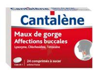 Cantalene, Comprimé à Sucer à SAINT-MEDARD-EN-JALLES