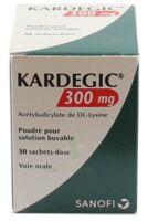 Kardegic 300 Mg, Poudre Pour Solution Buvable En Sachet à SAINT-MEDARD-EN-JALLES