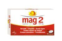 Mag 2 100 Mg Comprimés B/60 à SAINT-MEDARD-EN-JALLES