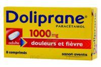 Doliprane 1000 Mg Comprimés Plq/8 à SAINT-MEDARD-EN-JALLES