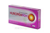 Nurofenfem 400 Mg, Comprimé Pelliculé à SAINT-MEDARD-EN-JALLES