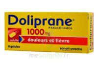 Doliprane 1000 Mg Gélules Plq/8 à SAINT-MEDARD-EN-JALLES
