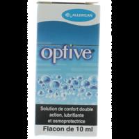 Optive, Fl 10 Ml à SAINT-MEDARD-EN-JALLES