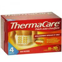 Thermacare, Pack 4 à SAINT-MEDARD-EN-JALLES