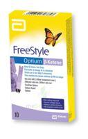 Freestyle Optium Beta-cetones électrodes B/10 à SAINT-MEDARD-EN-JALLES