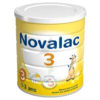 Novalac 3 Lait De Croissance B/800g à SAINT-MEDARD-EN-JALLES