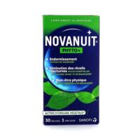 Novanuit Phyto+ Comprimés B/30 à SAINT-MEDARD-EN-JALLES
