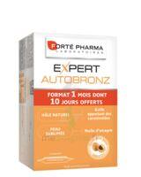 Forte Pharma Expert Autobronz Ampoules à SAINT-MEDARD-EN-JALLES