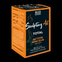 Sid Nutrition Minceur Sculpting Act Total Gélules B/90 à SAINT-MEDARD-EN-JALLES