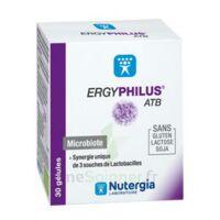 Ergyphilus Atb Gélules B/30 à SAINT-MEDARD-EN-JALLES