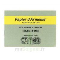 Papier D'arménie Traditionnel Feuille Triple à SAINT-MEDARD-EN-JALLES