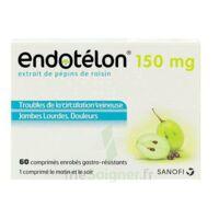 Endotelon 150 Mg, Comprimé Enrobé Gastro-résistant à SAINT-MEDARD-EN-JALLES