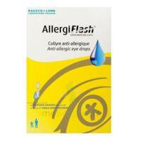 Allergiflash 0,05 %, Collyre En Solution En Récipient Unidose à SAINT-MEDARD-EN-JALLES