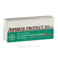 Aspirine Protect 300 Mg, Comprimé Gastro-résistant à SAINT-MEDARD-EN-JALLES