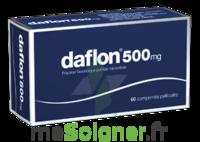 Daflon 500 Mg Comprimés Pelliculés Plq/60 à SAINT-MEDARD-EN-JALLES