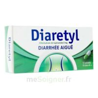 Diaretyl 2 Mg, Gélule à SAINT-MEDARD-EN-JALLES