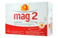 Mag 2 122 Mg S Buv En Ampoule Sans Sucre édulcoré à La Saccharine Sodique 30amp/10ml à SAINT-MEDARD-EN-JALLES