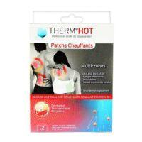 Therm-hot - Patch Chauffant Multi- Zones à SAINT-MEDARD-EN-JALLES