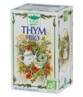 Thym Bio 34g 20 Sachets Dose              à SAINT-MEDARD-EN-JALLES