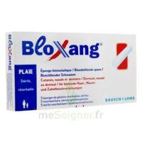 Bloxang Eponge De Gélatine Stérile Hémostatique B/5 à SAINT-MEDARD-EN-JALLES