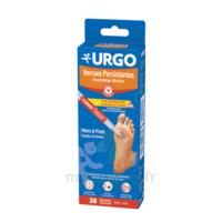 Urgo Verrues S Application Locale Verrues Résistantes Stylo/1,5ml à SAINT-MEDARD-EN-JALLES