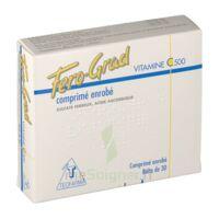 Fero-grad Vitamine C 500, Comprimé Enrobé à SAINT-MEDARD-EN-JALLES