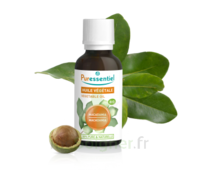 Puressentiel Huiles Végétales - Hebbd Macadamia Bio** - 30 Ml à SAINT-MEDARD-EN-JALLES