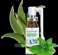 Puressentiel Respiratoire Spray Gorge Respiratoire - 15 Ml à SAINT-MEDARD-EN-JALLES
