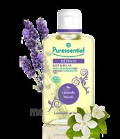 Puressentiel Sommeil - Détente Huile De Massage Bio** Détente - Lavande - Néroli - 100 Ml à SAINT-MEDARD-EN-JALLES