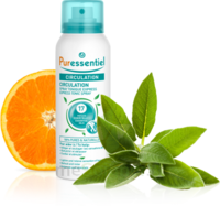 Puressentiel Circulation Spray Tonique Express Circulation - 100 Ml à SAINT-MEDARD-EN-JALLES