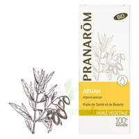 Pranarom Huile Végétale Bio Argan 50ml à SAINT-MEDARD-EN-JALLES
