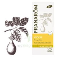 Pranarom Huile Végétale Bio Avocat à SAINT-MEDARD-EN-JALLES