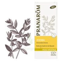 Pranarom Huile Végétale Bio Jojoba 50ml à SAINT-MEDARD-EN-JALLES
