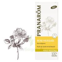 Pranarom Huile Végétale Rose Musquée 50ml à SAINT-MEDARD-EN-JALLES