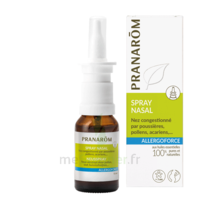 Pranarom Allergoforce Spray Nasal à SAINT-MEDARD-EN-JALLES